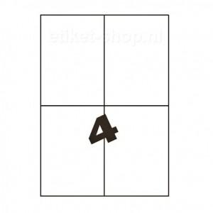 A4-etiketten-4vel-bestellen